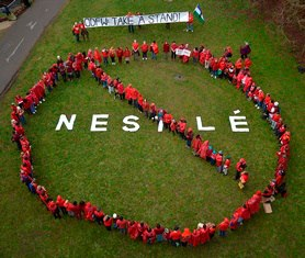No Nestle People
